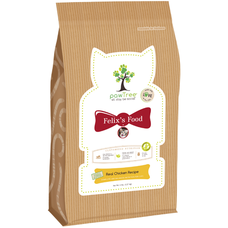 Chicken Grain Free Cat Food