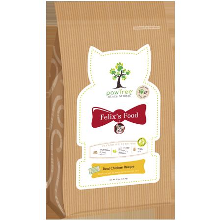 Chicken Grain Free Cat Food